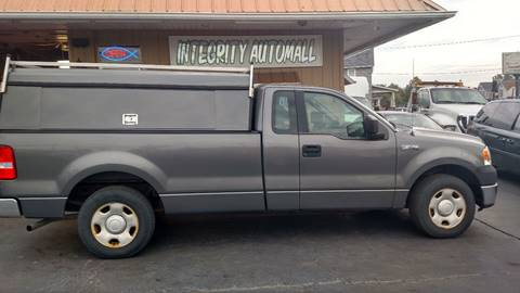 2006 Ford F-150 for sale in Tiffin, OH