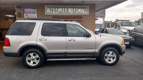2005 Ford Explorer for sale in Tiffin, OH