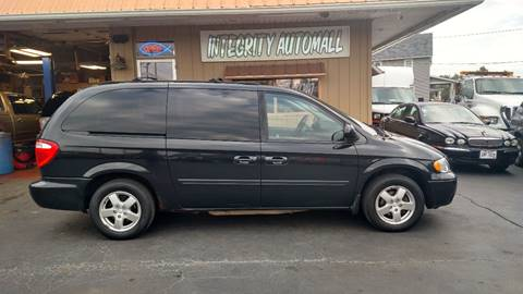 2006 Dodge Grand Caravan for sale in Tiffin, OH