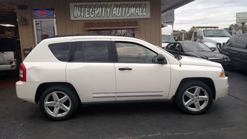 2007 Jeep Compass for sale in Tiffin, OH