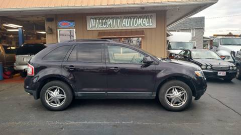 2007 Ford Edge for sale in Tiffin, OH