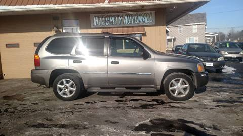2007 GMC Envoy for sale in Tiffin, OH