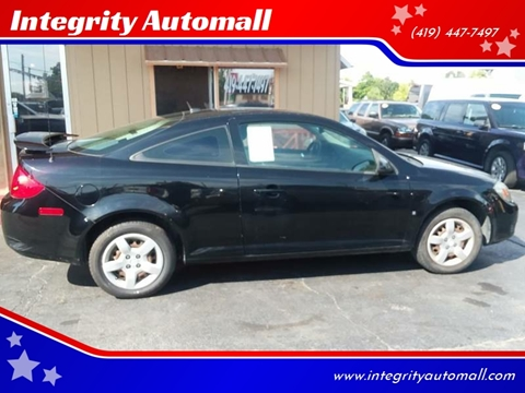2009 Pontiac G5 for sale in Tiffin, OH