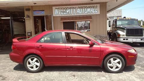2004 Mazda MAZDA6 for sale in Tiffin, OH