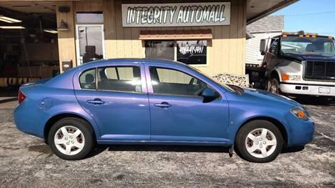2008 Chevrolet Cobalt for sale in Tiffin, OH