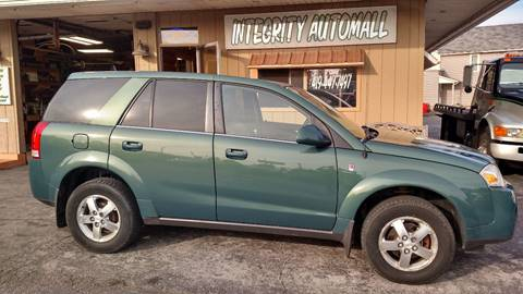 2007 Saturn Vue for sale in Tiffin, OH