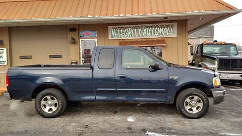 2003 Ford F-150 for sale in Tiffin, OH