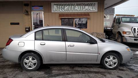 2006 Saturn Ion for sale in Tiffin, OH