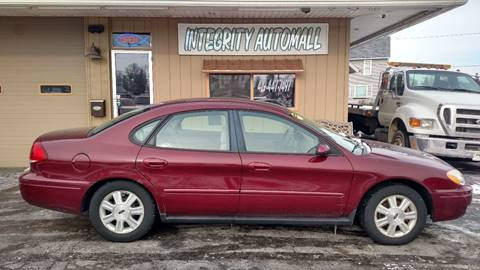 2005 Ford Taurus for sale in Tiffin, OH