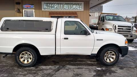 2009 Ford Ranger for sale in Tiffin, OH