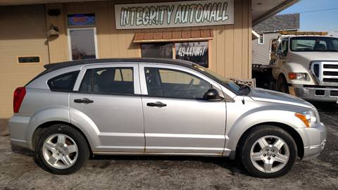2008 Dodge Caliber for sale in Tiffin, OH