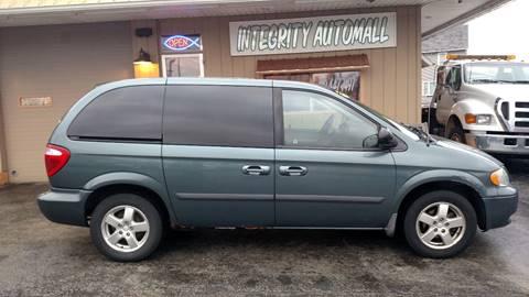 2005 Dodge Caravan for sale in Tiffin, OH