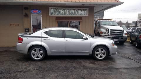 2008 Dodge Avenger for sale in Tiffin, OH