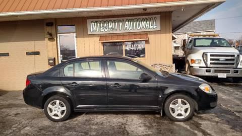 2007 Chevrolet Cobalt for sale in Tiffin, OH