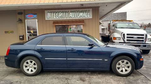2006 Chrysler 300 for sale in Tiffin, OH