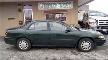 2003 Buick Century for sale in Tiffin, OH
