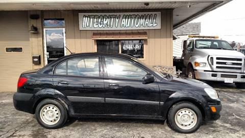 2009 Kia Rio for sale in Tiffin, OH