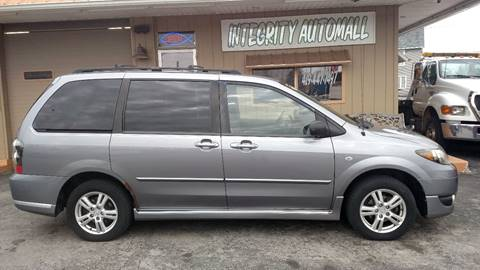 2004 Mazda MPV for sale in Tiffin, OH