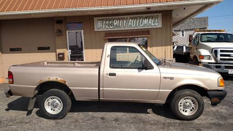 1994 Ford Ranger for sale in Tiffin, OH