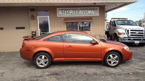 2007 Chevrolet Cobalt for sale in Tiffin, OH