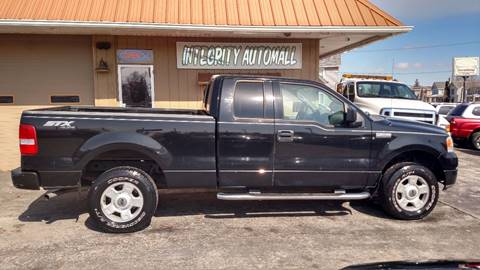 2004 Ford F-150 for sale in Tiffin, OH