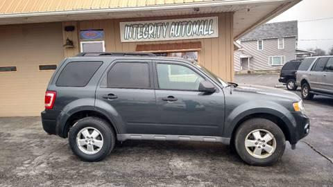 2009 Ford Escape for sale in Tiffin, OH