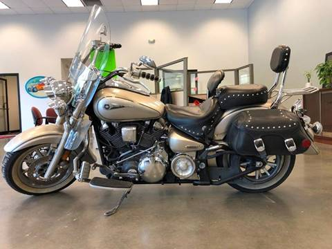 Used Yamaha Road Star For Sale In Corinth Ms Carsforsale Com