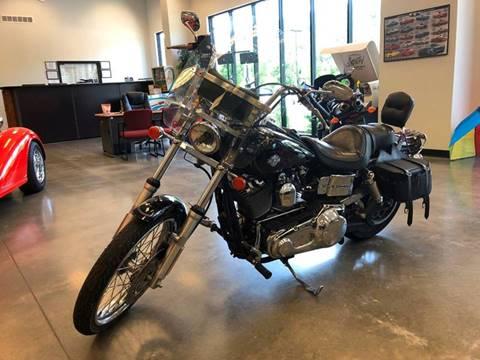2004 Harley-Davidson n/a
