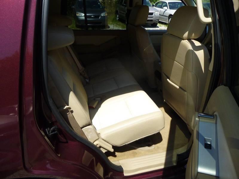 2007 Mercury Mountaineer AWD Premier 4dr SUV V8 - Kansas City MO