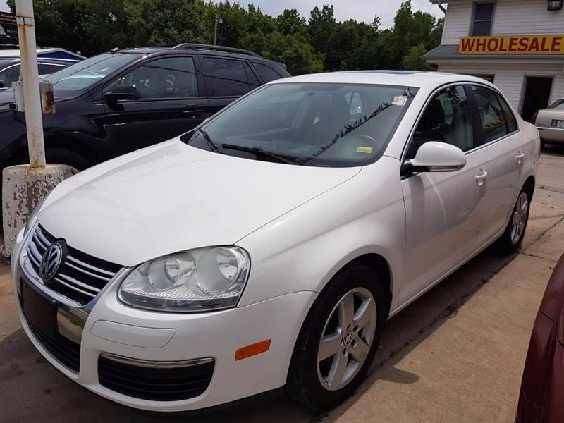 2009 Volkswagen Jetta SE 4dr Sedan 6A - Kansas City MO