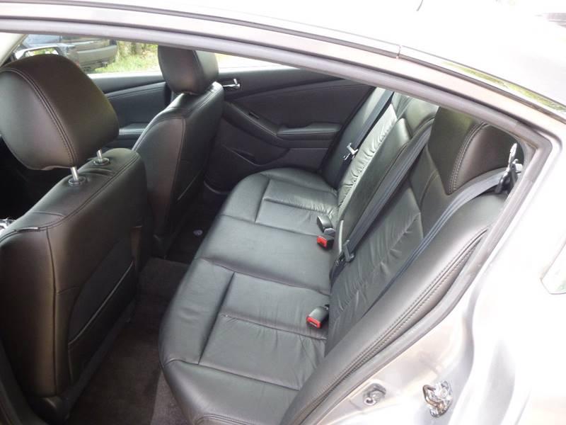 2009 Nissan Altima 2.5 SL 4dr Sedan - Kansas City MO