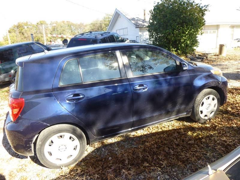 2010 Scion xD 4dr Hatchback 4A - Kansas City MO