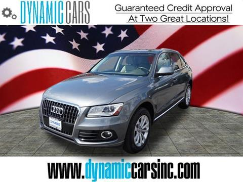 2014 Audi Q5 for sale in Baltimore, MD