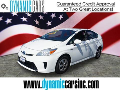 2014 Toyota Prius for sale in Baltimore, MD
