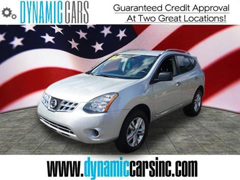 2015 Nissan Rogue Select for sale in Baltimore, MD