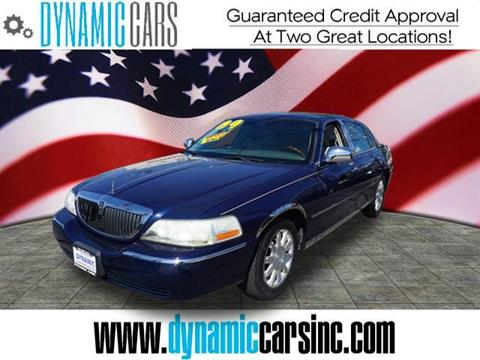 2009 Lincoln Town Car for sale in Baltimore, MD