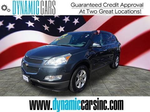 2010 Chevrolet Traverse for sale in Baltimore, MD