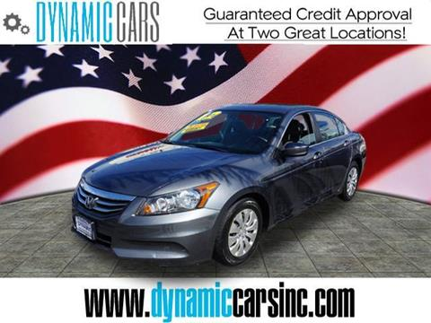 2012 Honda Accord for sale in Baltimore, MD