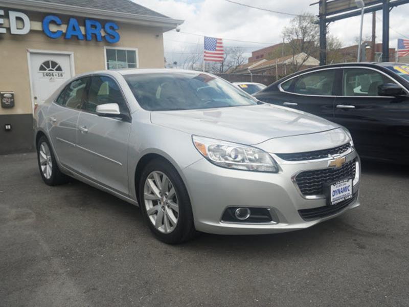 DYNAMIC CARS - Bad Credit Car Loans - Baltimore MD Dealer