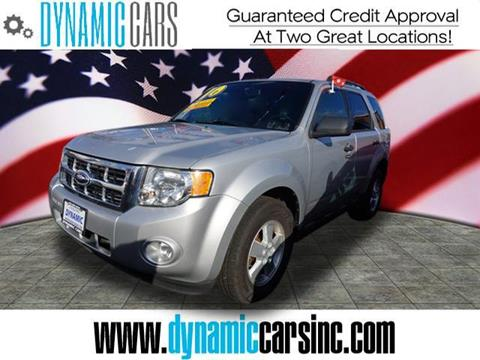 2010 Ford Escape for sale in Baltimore, MD