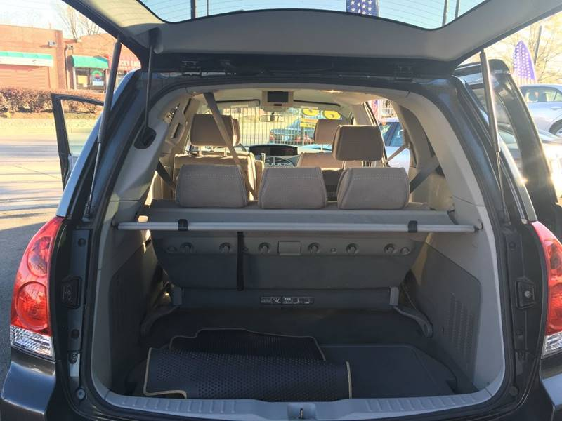 2006 nissan quest 3 5 s special edition in baltimore md dynamic cars. Black Bedroom Furniture Sets. Home Design Ideas