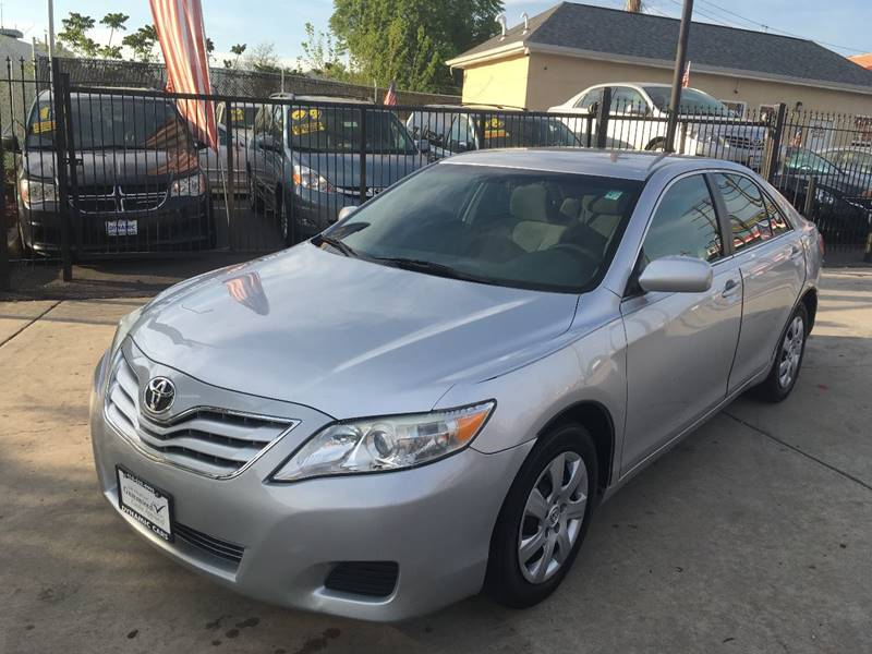 2010 Toyota Camry For Sale >> 2010 Toyota Camry Le In Baltimore Md Dynamic Cars
