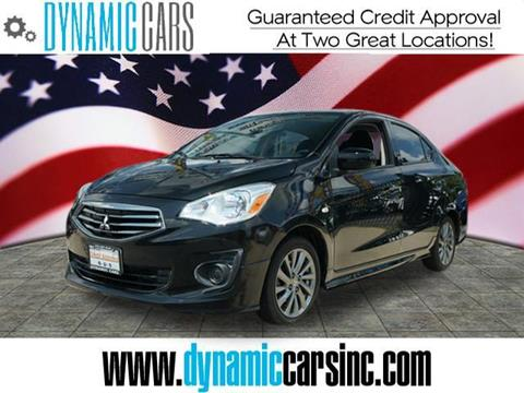 2018 Mitsubishi Mirage G4 for sale in Baltimore, MD