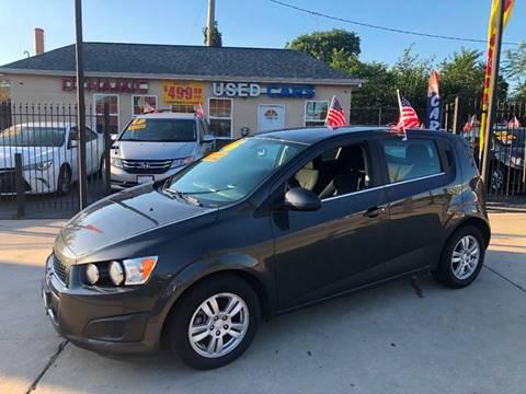DYNAMIC CARS – Car Dealer in Baltimore, MD