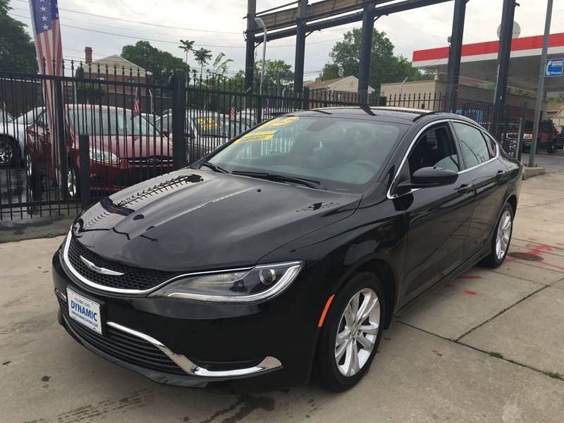 to chrysler review limited being cars thisclose is test road
