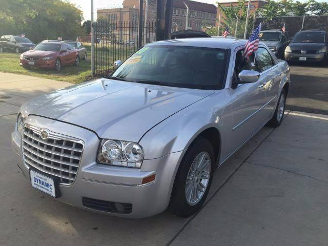 inventory at for in chrysler s motors details sale wb tx lewisville