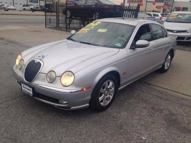 2003 Jaguar S Type For Sale At DYNAMIC CARS In Baltimore MD