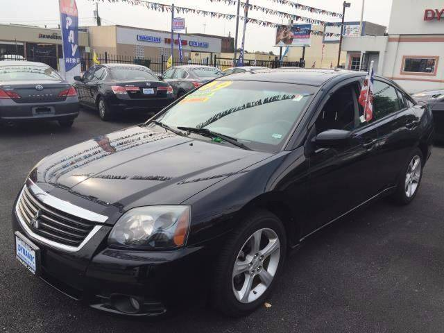 Great 2009 Mitsubishi Galant For Sale At DYNAMIC CARS In Baltimore MD