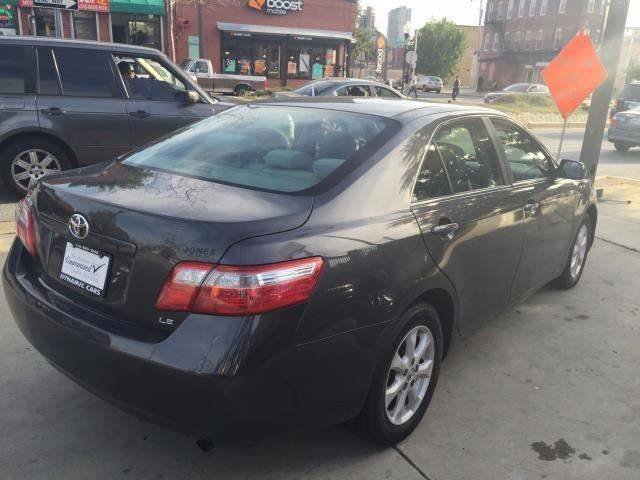 2008 toyota camry le in baltimore md dynamic cars. Black Bedroom Furniture Sets. Home Design Ideas