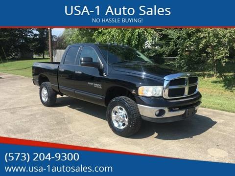 Usa 1 Auto Sales >> Dodge For Sale In Jackson Mo Usa 1 Auto Sales